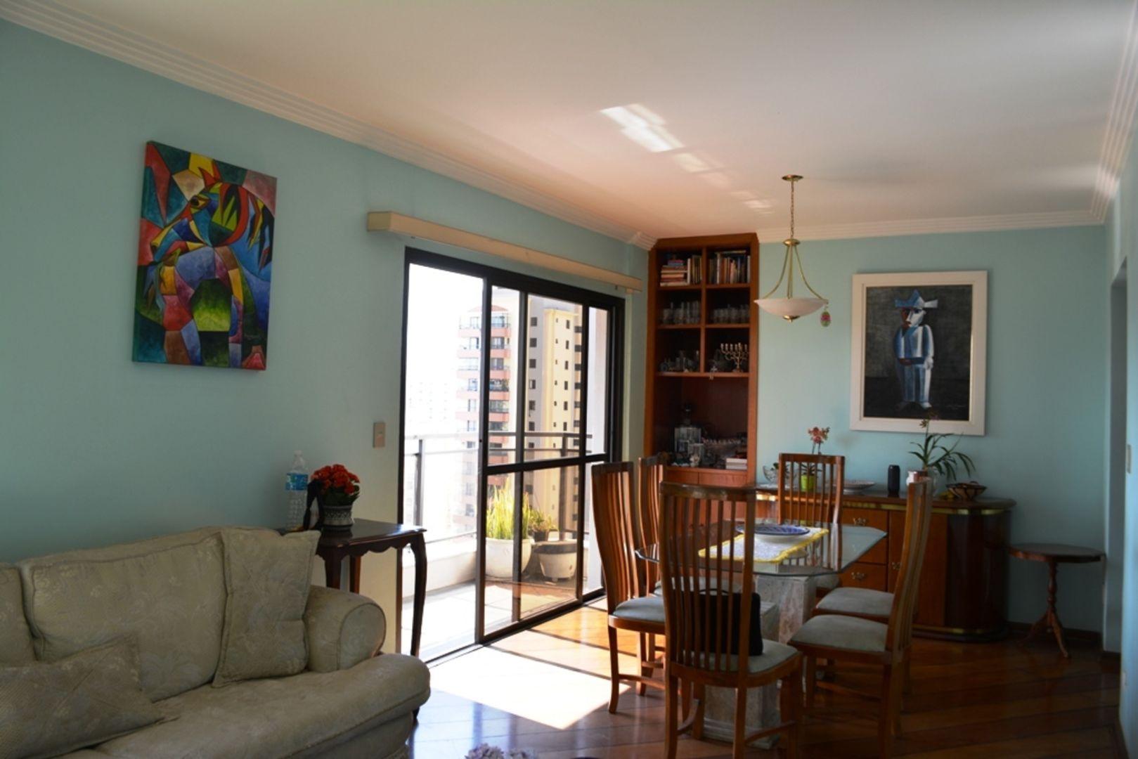 Imagem do Apartamento ID-2066 na Rua Piracuama, Perdizes, São Paulo - SP