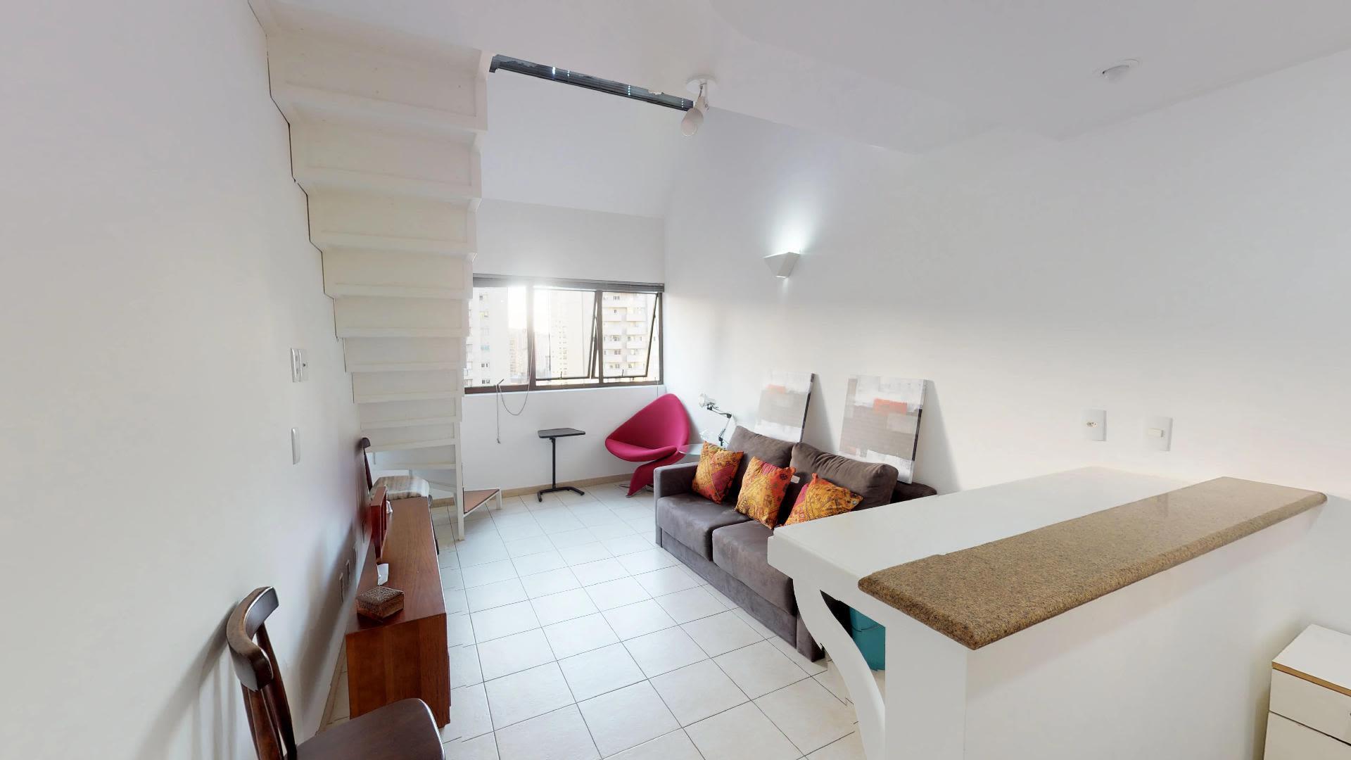 Imagem do Apartamento ID-3176 na Rua Pintassilgo, Vila Uberabinha, São Paulo - SP