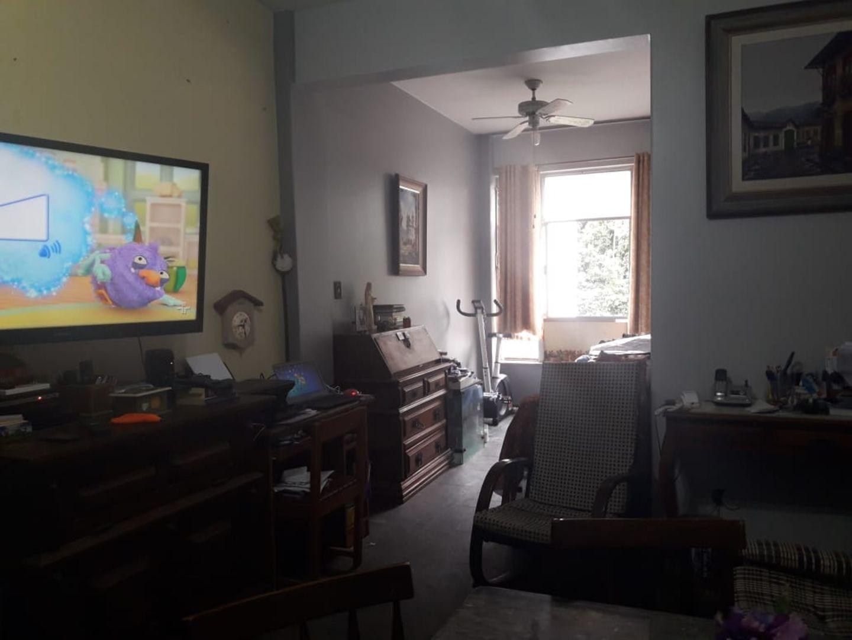 Imagem do Apartamento ID-755 na Rua Barão da Torre, Ipanema, Rio de Janeiro - RJ