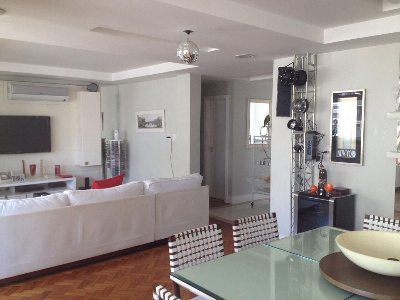Imagem do Apartamento ID-3313 na Avenida Nossa Senhora de Copacabana, Copacabana, Rio de Janeiro - RJ