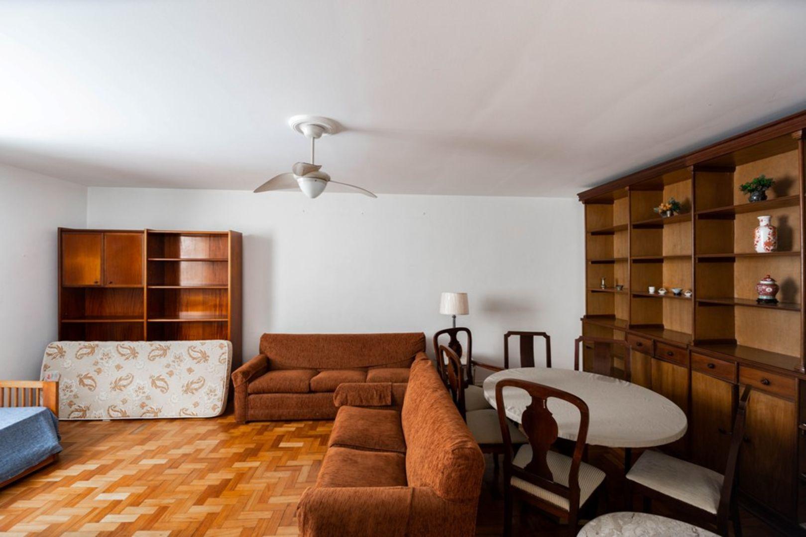 Imagem do Apartamento ID-2543 na Rua Prudente de Morais, Ipanema, Rio de Janeiro - RJ
