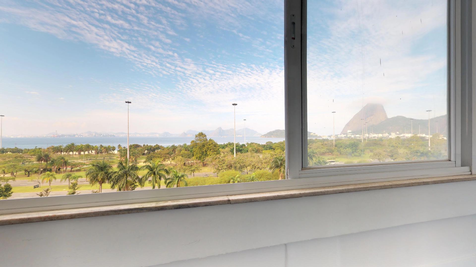 Imagem do Apartamento ID-696 na Praia do Flamengo, Flamengo, Rio de Janeiro - RJ