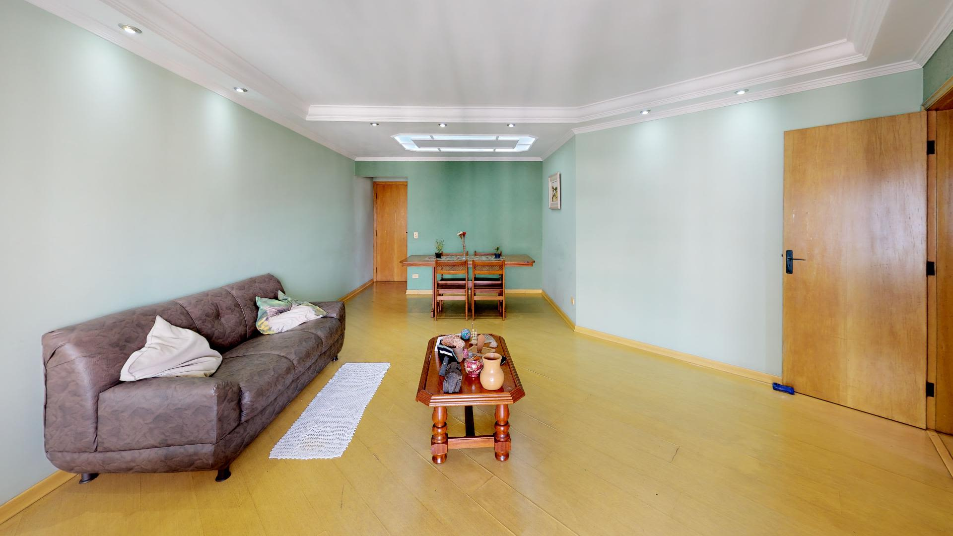 Imagem do Apartamento ID-2030 na Rua Doutor Augusto de Miranda, Vila Pompeia, São Paulo - SP