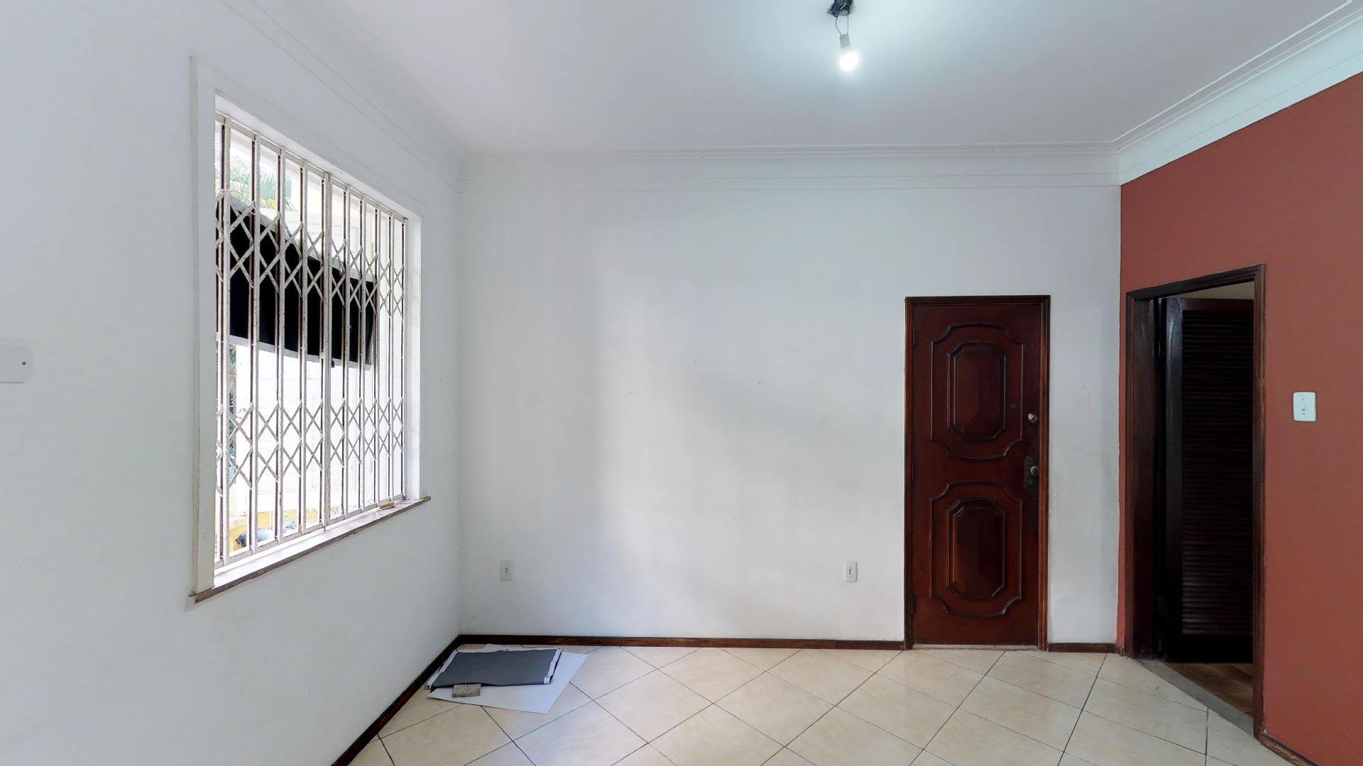 Imagem do Apartamento ID-461 na Rua Desembargador Burle, Humaitá, Rio de Janeiro - RJ