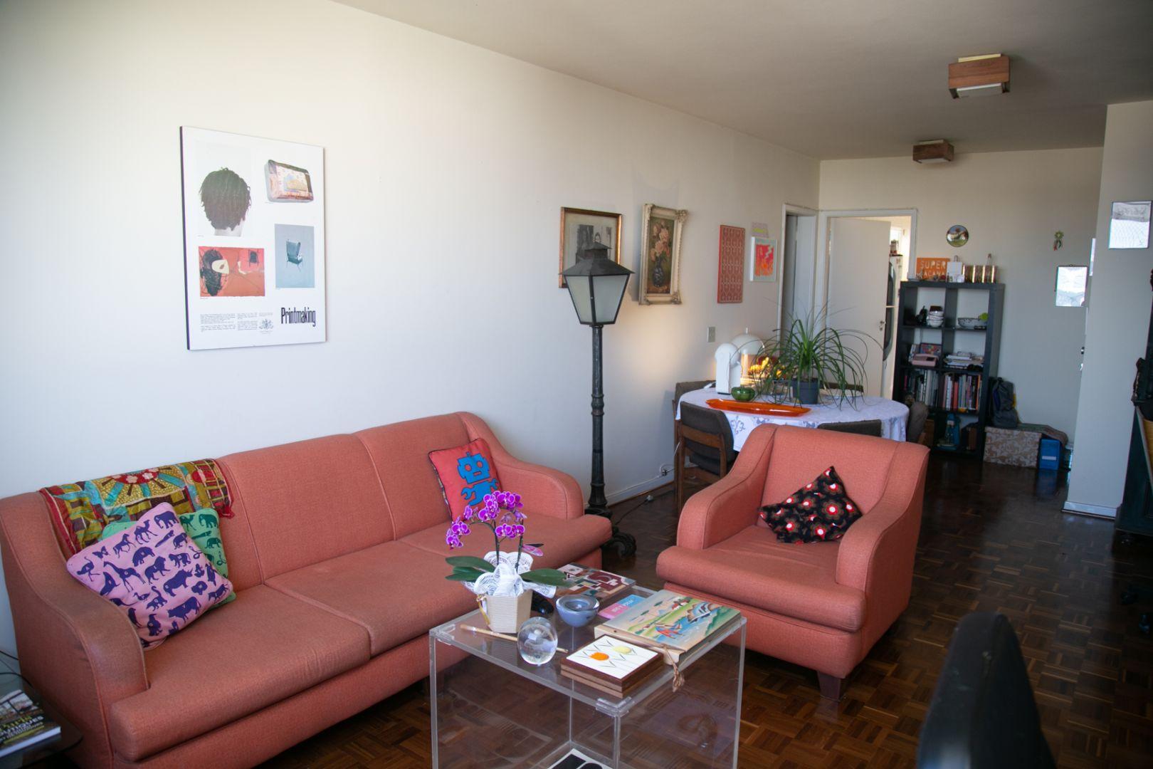 Imagem do Apartamento ID-3272 na Rua Senador César Lacerda Vergueiro, Sumarezinho, São Paulo - SP