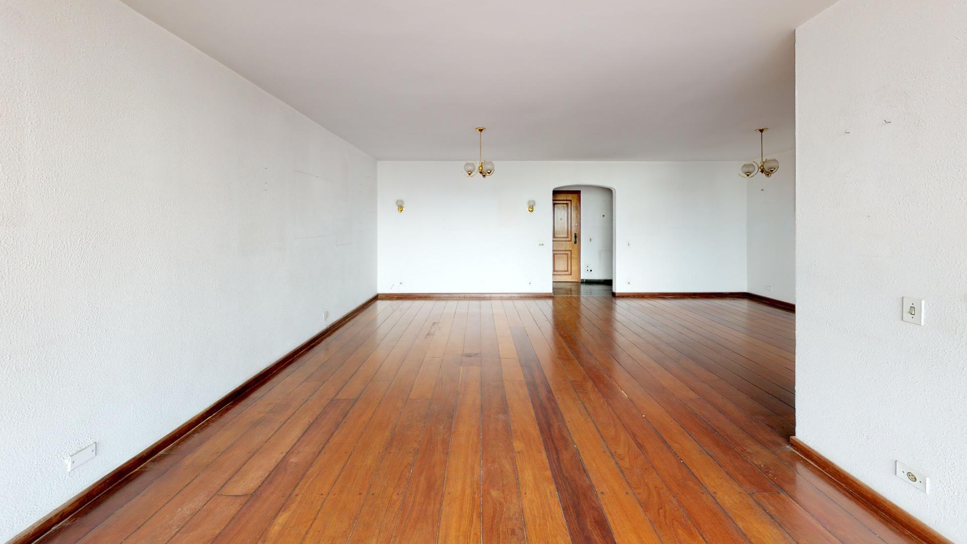 Imagem do Apartamento ID-2977 na Rua Cardoso de Almeida, Perdizes, São Paulo - SP