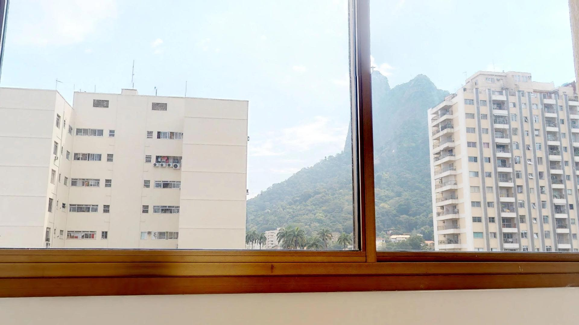 Imagem do Apartamento ID-959 na Rua São Clemente, Botafogo, Rio de Janeiro - RJ