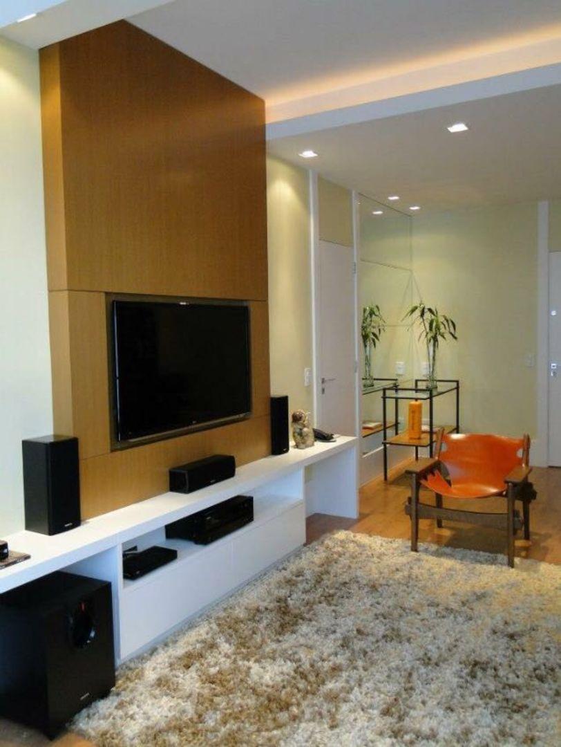 Imagem do Apartamento ID-518 na Rua Fonte da Saudade, Lagoa, Rio de Janeiro - RJ
