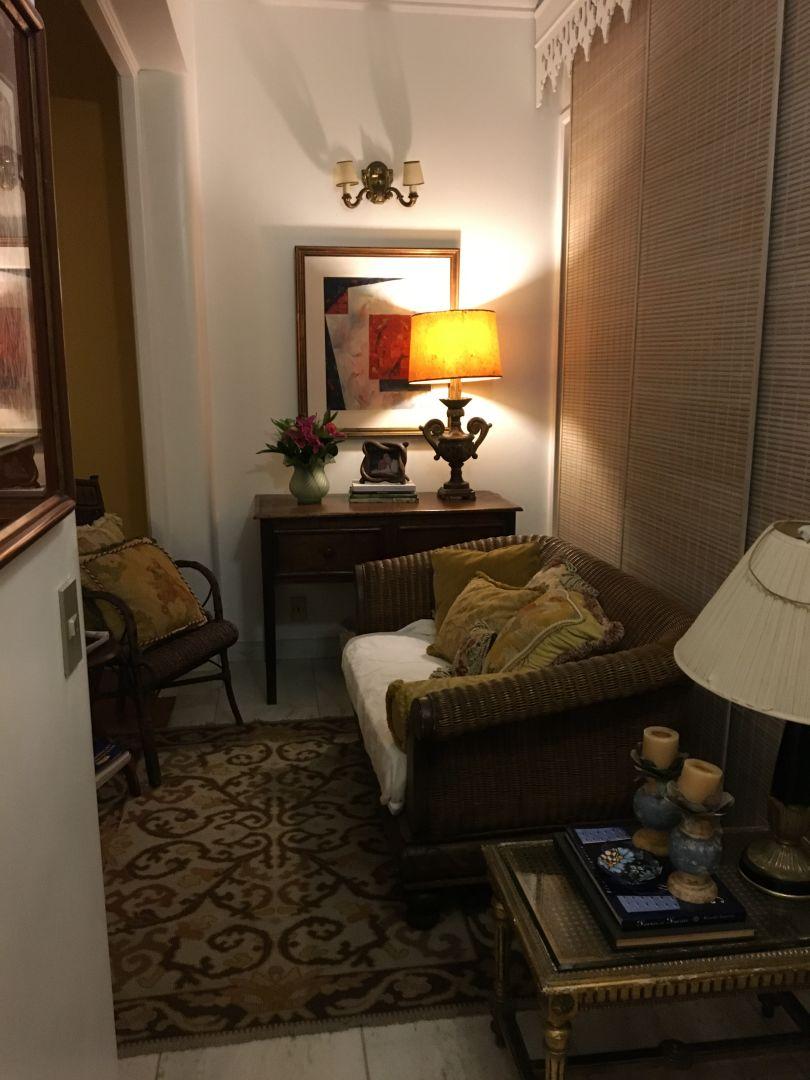 Imagem do Apartamento ID-679 na Rua Xavier da Silveira, Copacabana, Rio de Janeiro - RJ
