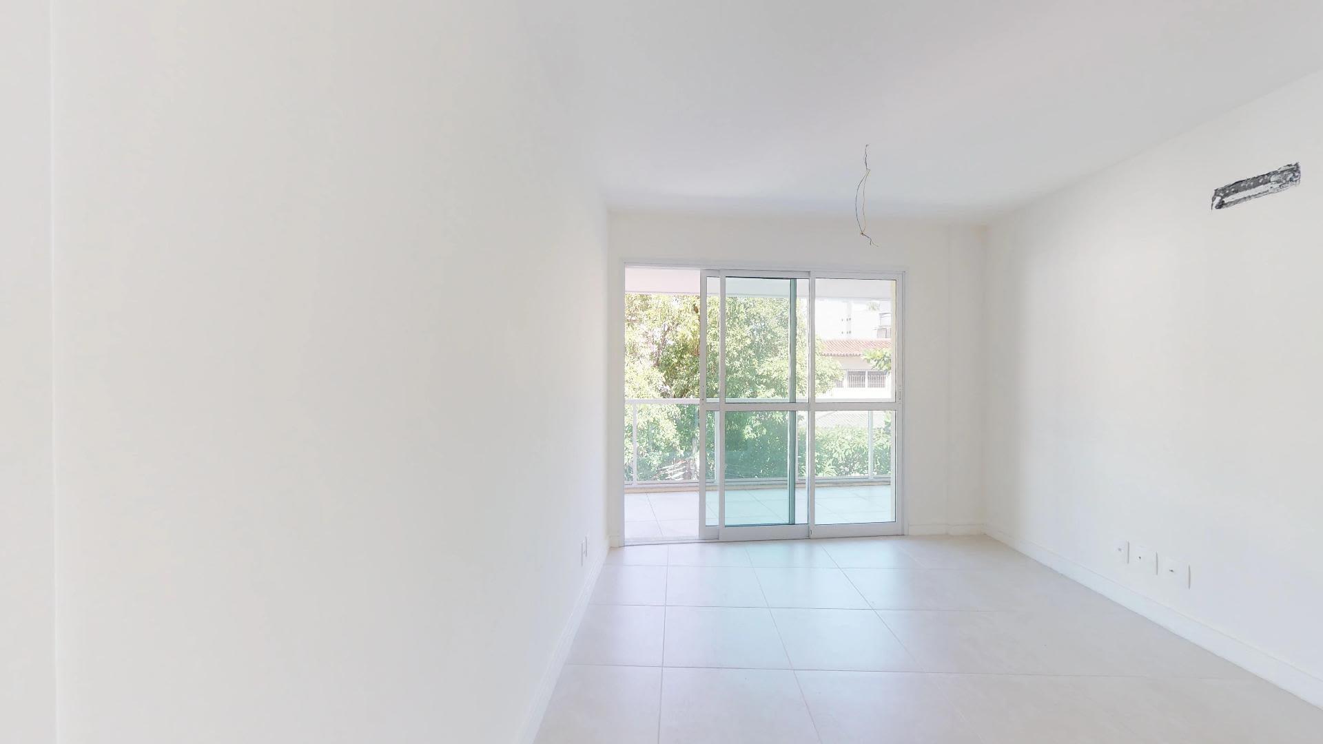 Imagem do Apartamento ID-2832 na Rua Visconde de Ouro Preto, Botafogo, Rio de Janeiro - RJ