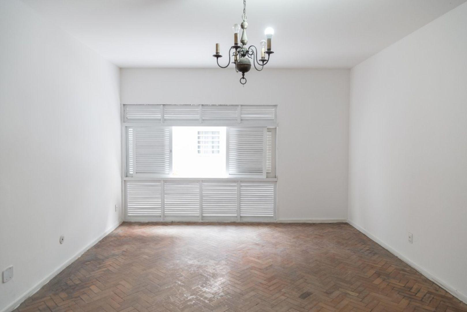 Imagem do Apartamento ID-1312 na Rua Prudente de Morais, Ipanema, Rio de Janeiro - RJ