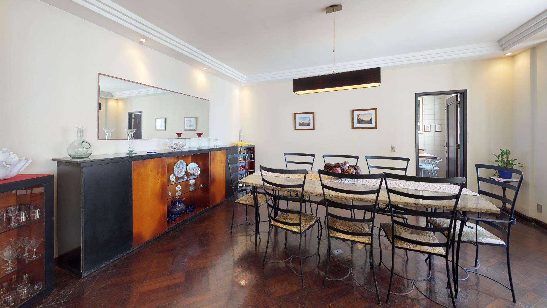 Imagem do Apartamento ID-1466 na Rua Domingos Ferreira, Copacabana, Rio de Janeiro - RJ