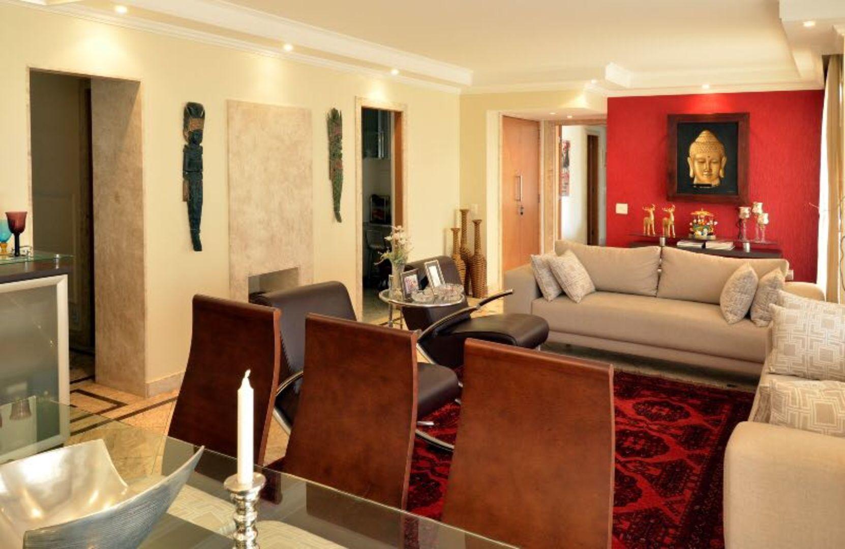 Imagem do Apartamento ID-2933 na Rua Coronel Melo de Oliveira, Perdizes, São Paulo - SP