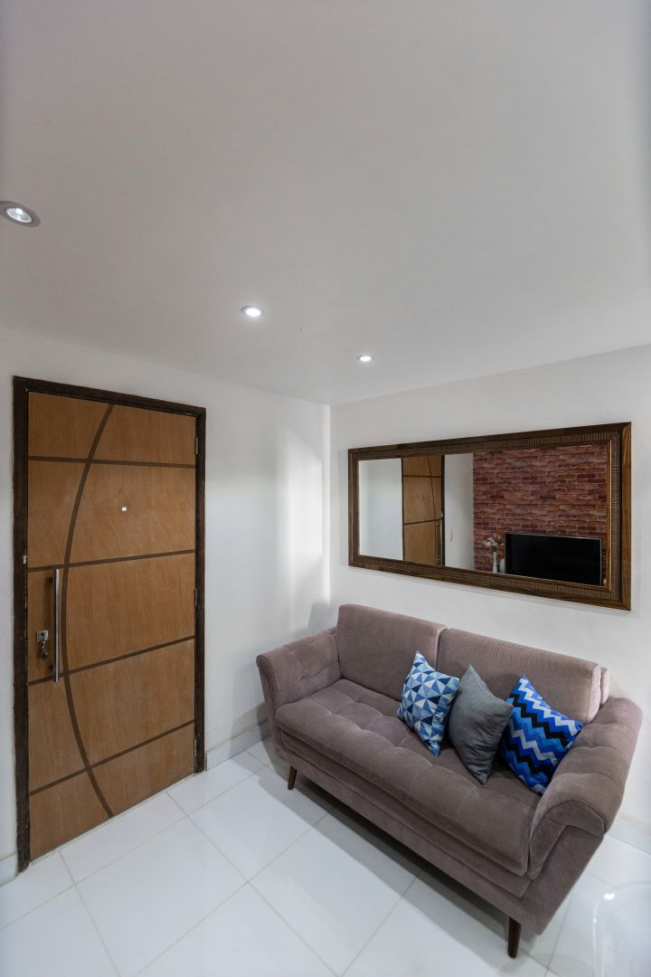 Imagem do Apartamento ID-2815 na Rua Sá Ferreira, Copacabana, Rio de Janeiro - RJ