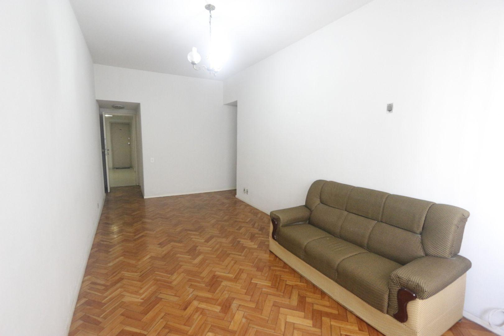 Imagem do Apartamento ID-1861 na Rua Barão de Ipanema, Copacabana, Rio de Janeiro - RJ