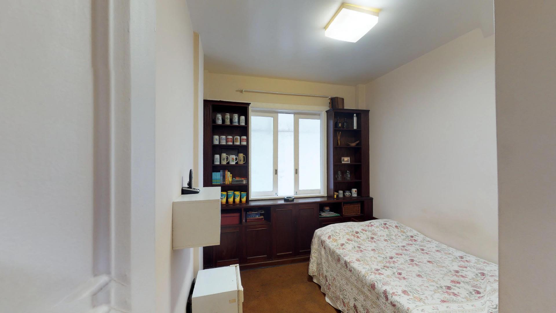 Imagem do Apartamento ID-279 na Avenida Vieira Souto, Ipanema, Rio de Janeiro - RJ