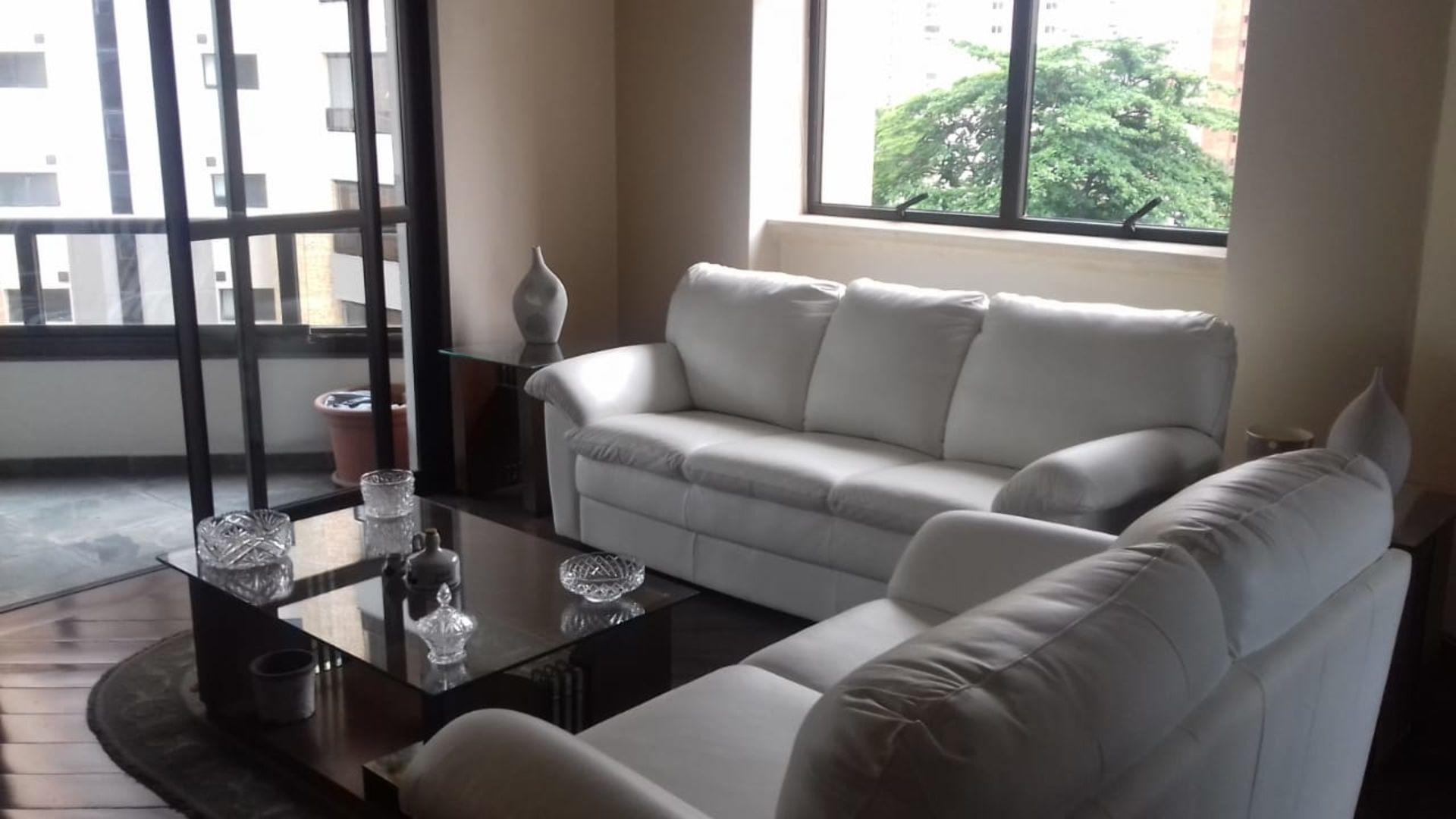 Imagem do Apartamento ID-2112 na Rua Aimberê, Perdizes, São Paulo - SP