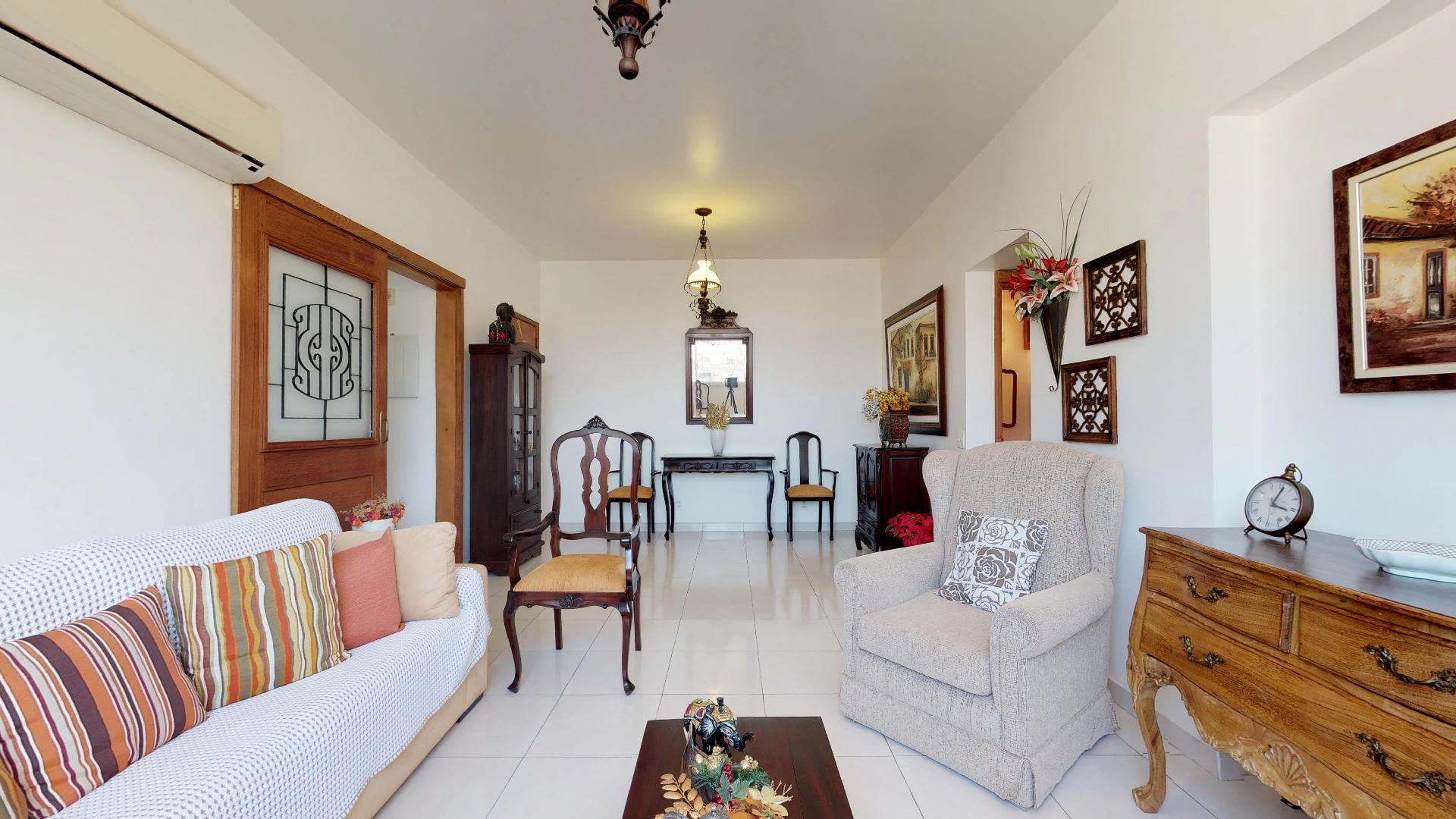 Imagem do Apartamento ID-687 na Rua Santa Clara, Copacabana, Rio de Janeiro - RJ