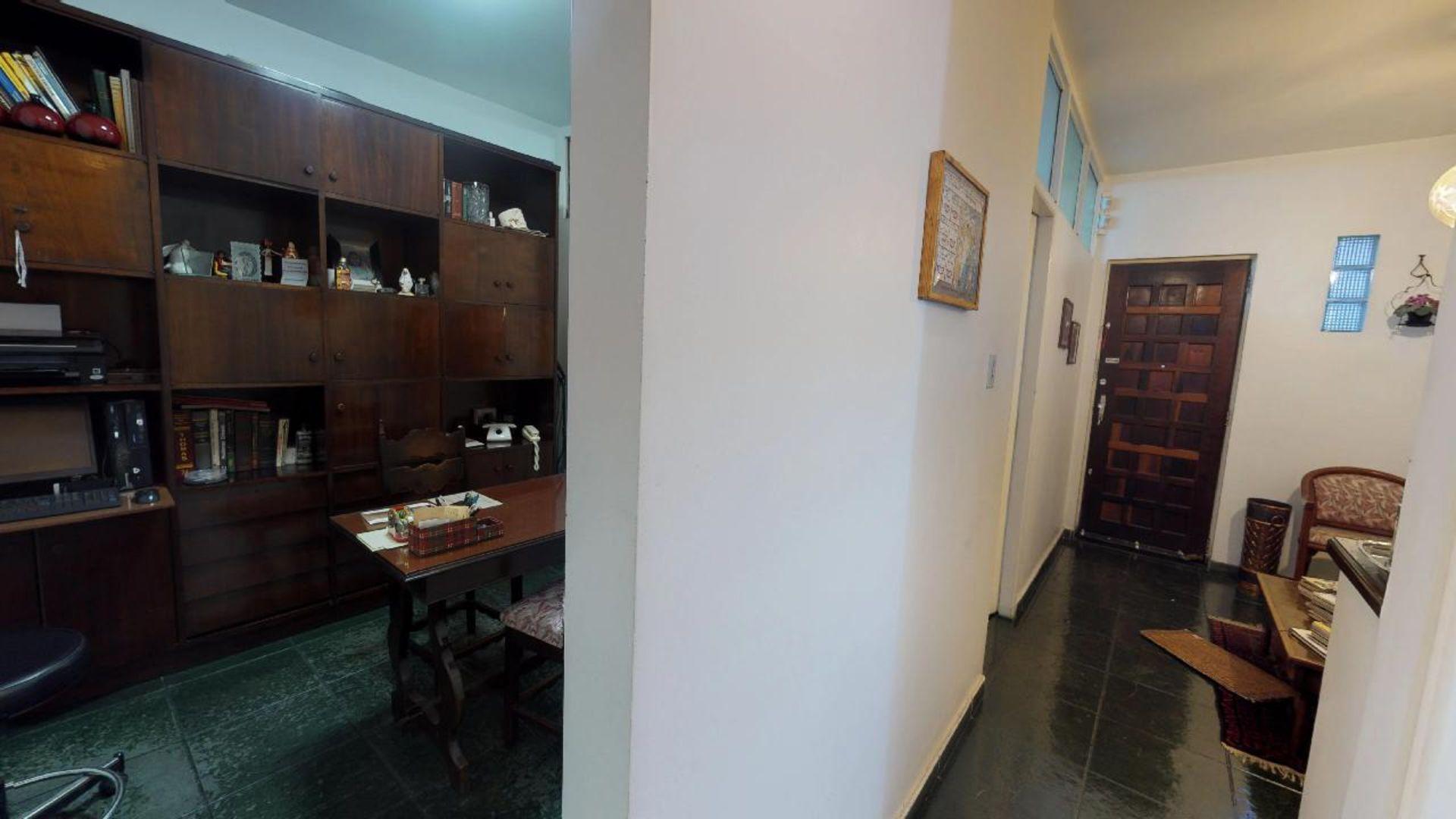 Imagem da Casa ID-3114 na Rua Capote Valente, Pinheiros, São Paulo - SP
