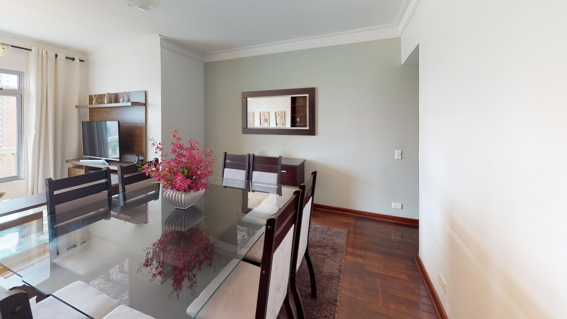 Imagem do Apartamento ID-2183 na Rua Ministro Godói, Perdizes, São Paulo - SP