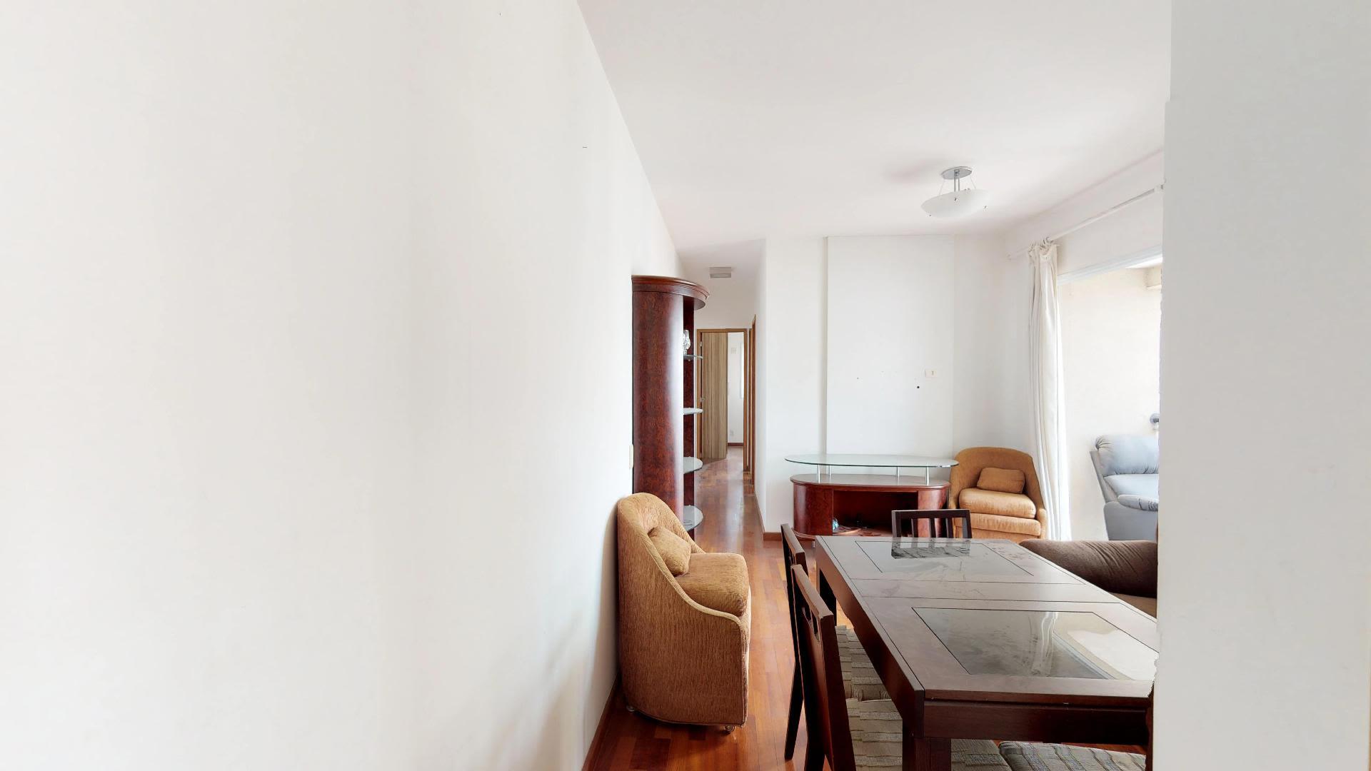 Imagem do Apartamento ID-1365 na Rua Tucuna, Perdizes, São Paulo - SP