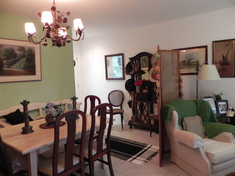 Imagem do Apartamento ID-16 na Rua General Cristóvão Barcelos, Laranjeiras, Rio de Janeiro - RJ