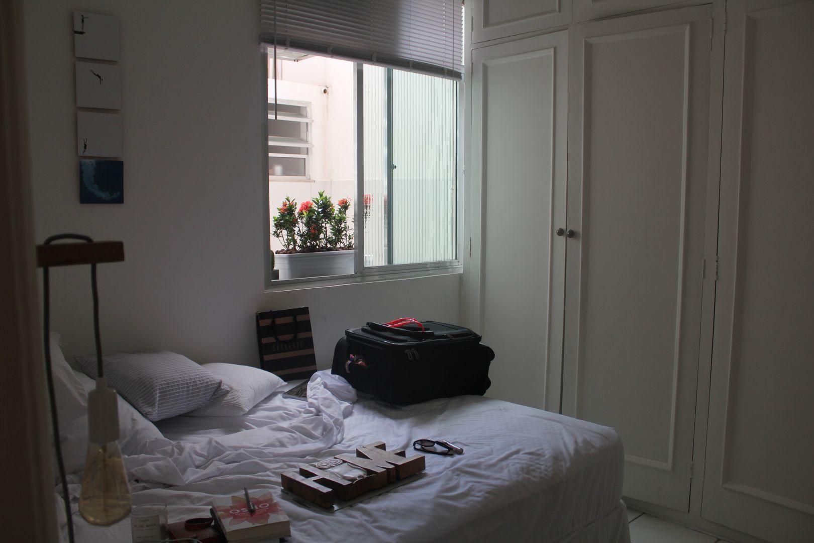 Imagem do Apartamento ID-1560 na Rua Jardim Botânico, Jardim Botânico, Rio de Janeiro - RJ