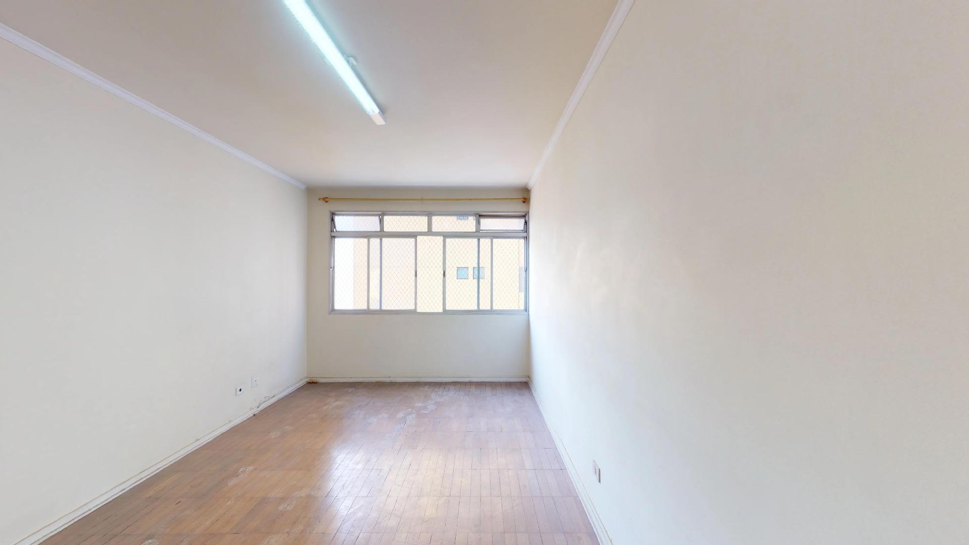 Imagem do Apartamento ID-1690 na Rua Monte Alegre, Perdizes, São Paulo - SP