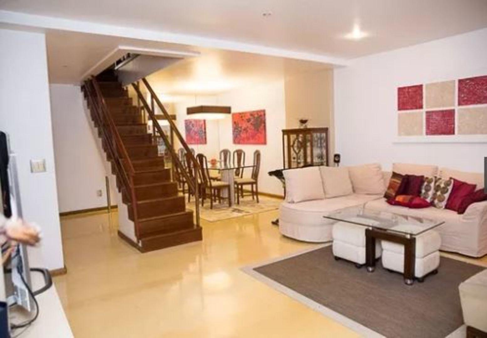 Imagem do Apartamento ID-944 na Rua Santa Clara, Copacabana, Rio de Janeiro - RJ