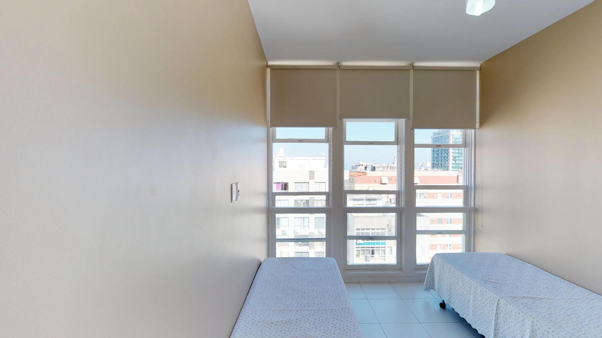 Imagem do Apartamento ID-427 na Rua Barão da Torre, Ipanema, Rio de Janeiro - RJ