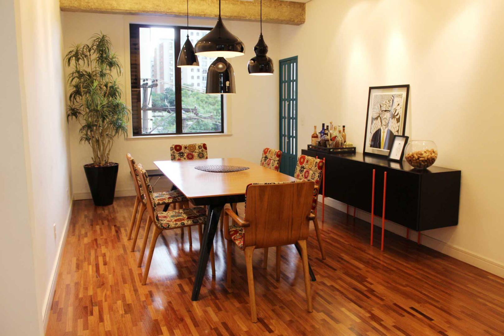 Imagem do Apartamento ID-2288 na Rua Turiassú, Perdizes, São Paulo - SP