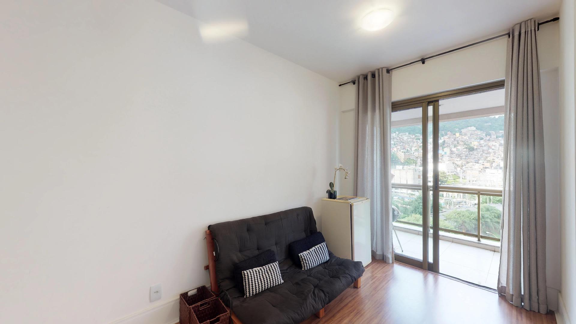 Imagem do Apartamento ID-2914 na Avenida Aquarela do Brasil, São Conrado, Rio de Janeiro - RJ