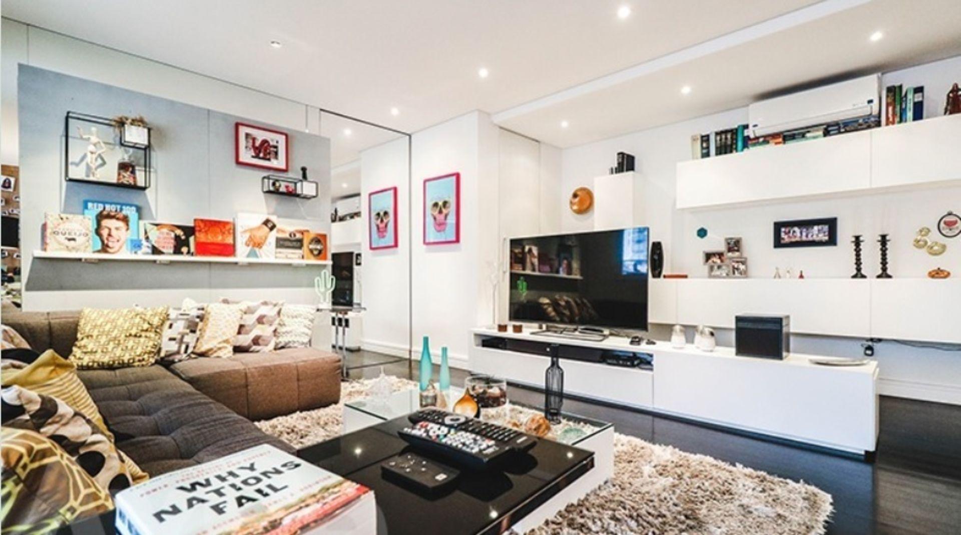 Imagem do Apartamento ID-3053 na Rua Professor Ciridião Buarque, Vila Anglo Brasileira, São Paulo - SP
