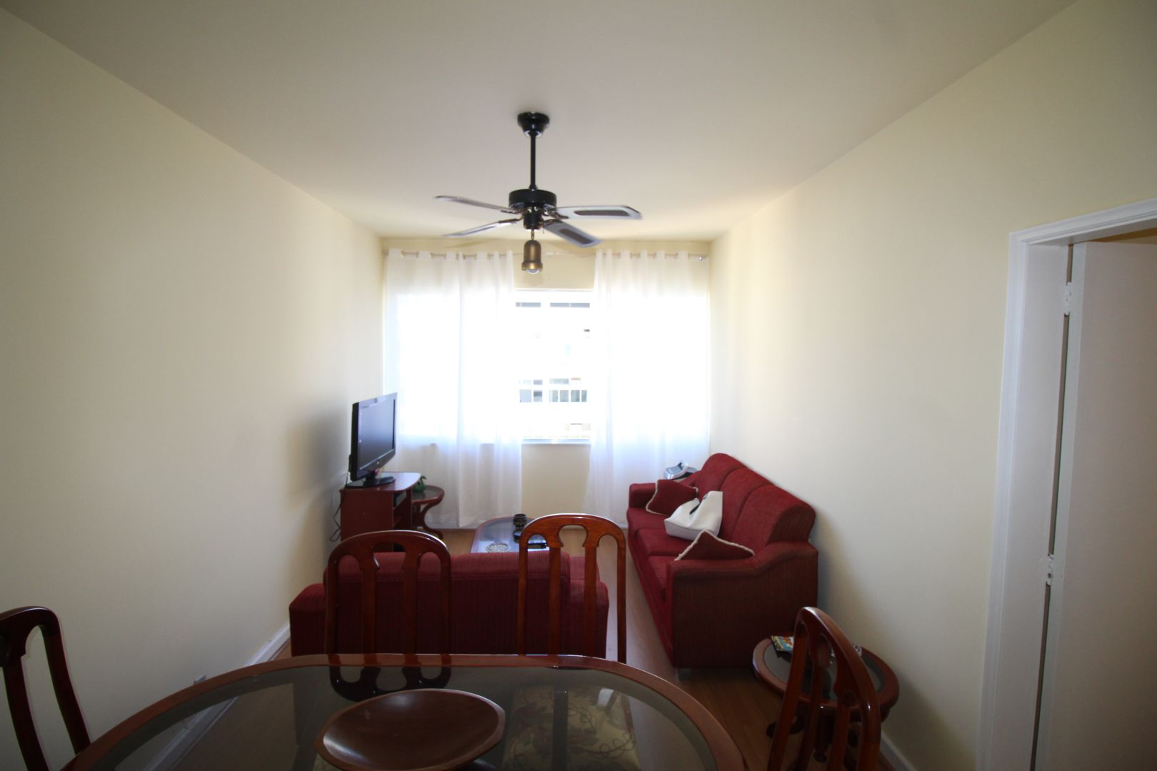Imagem do Apartamento ID-129 na Rua Barão da Torre, Ipanema, Rio de Janeiro - RJ