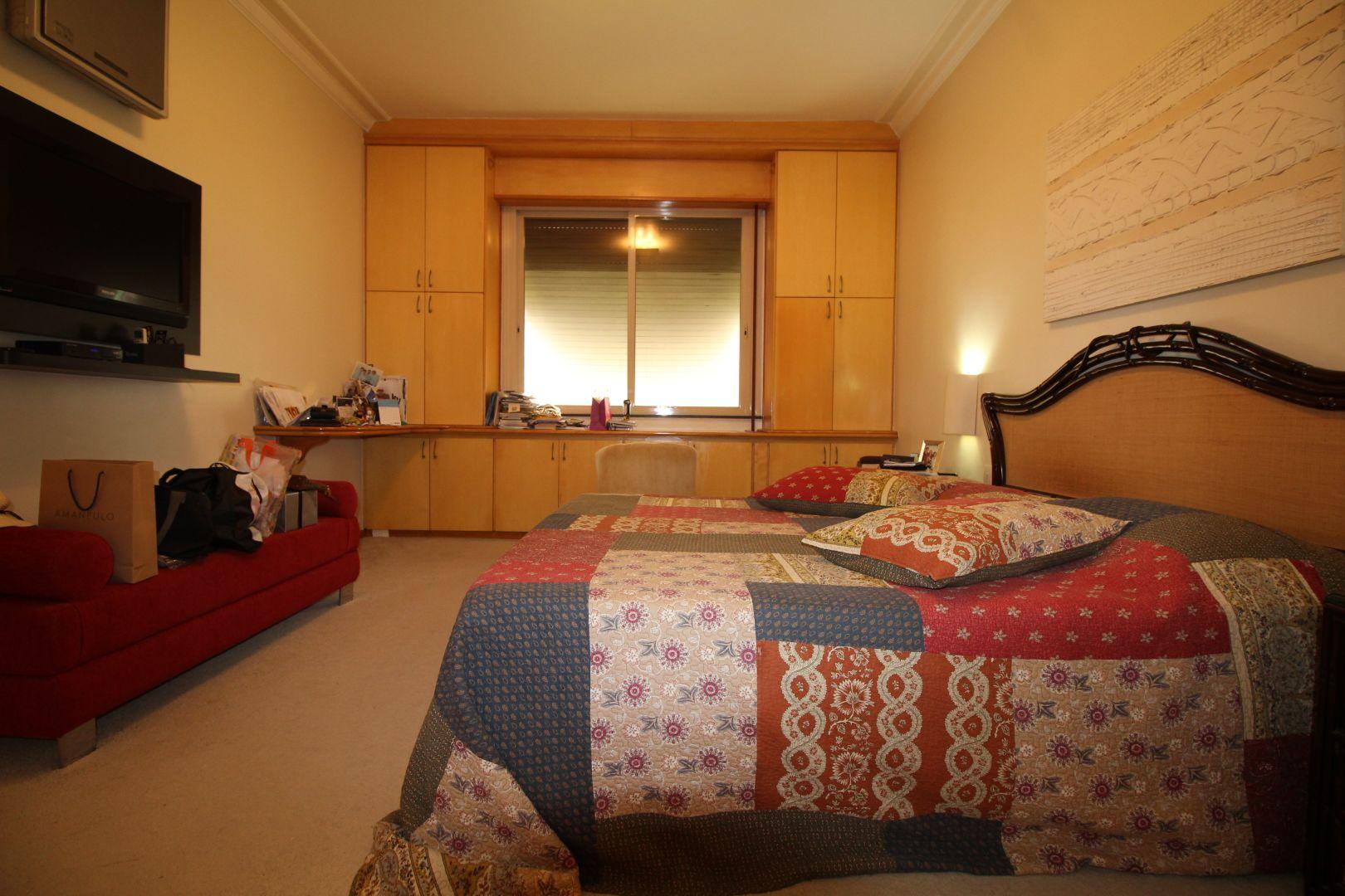 Imagem do Apartamento ID-58 na Rua Barata Ribeiro, Copacabana, Rio de Janeiro - RJ
