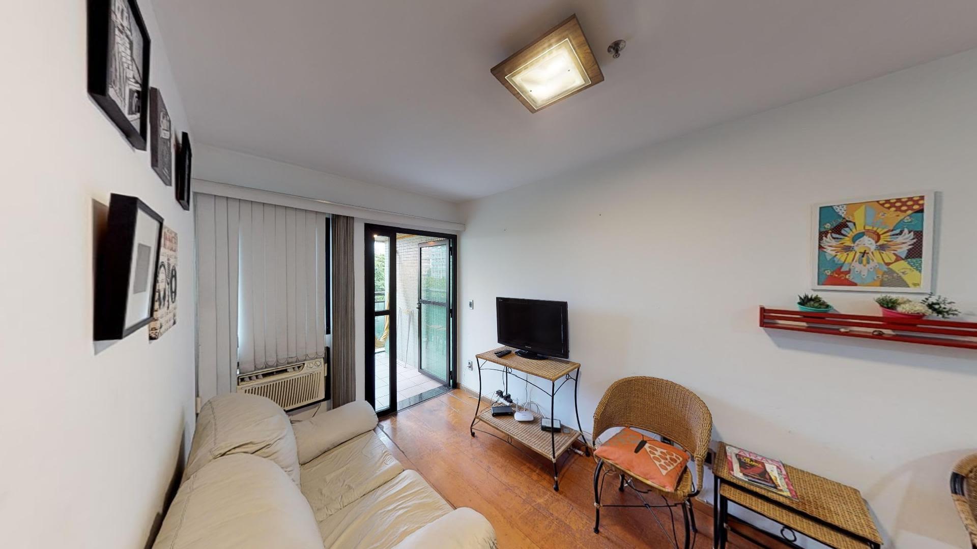 Imagem do Apartamento ID-2938 na Rua Prudente de Morais, Ipanema, Rio de Janeiro - RJ