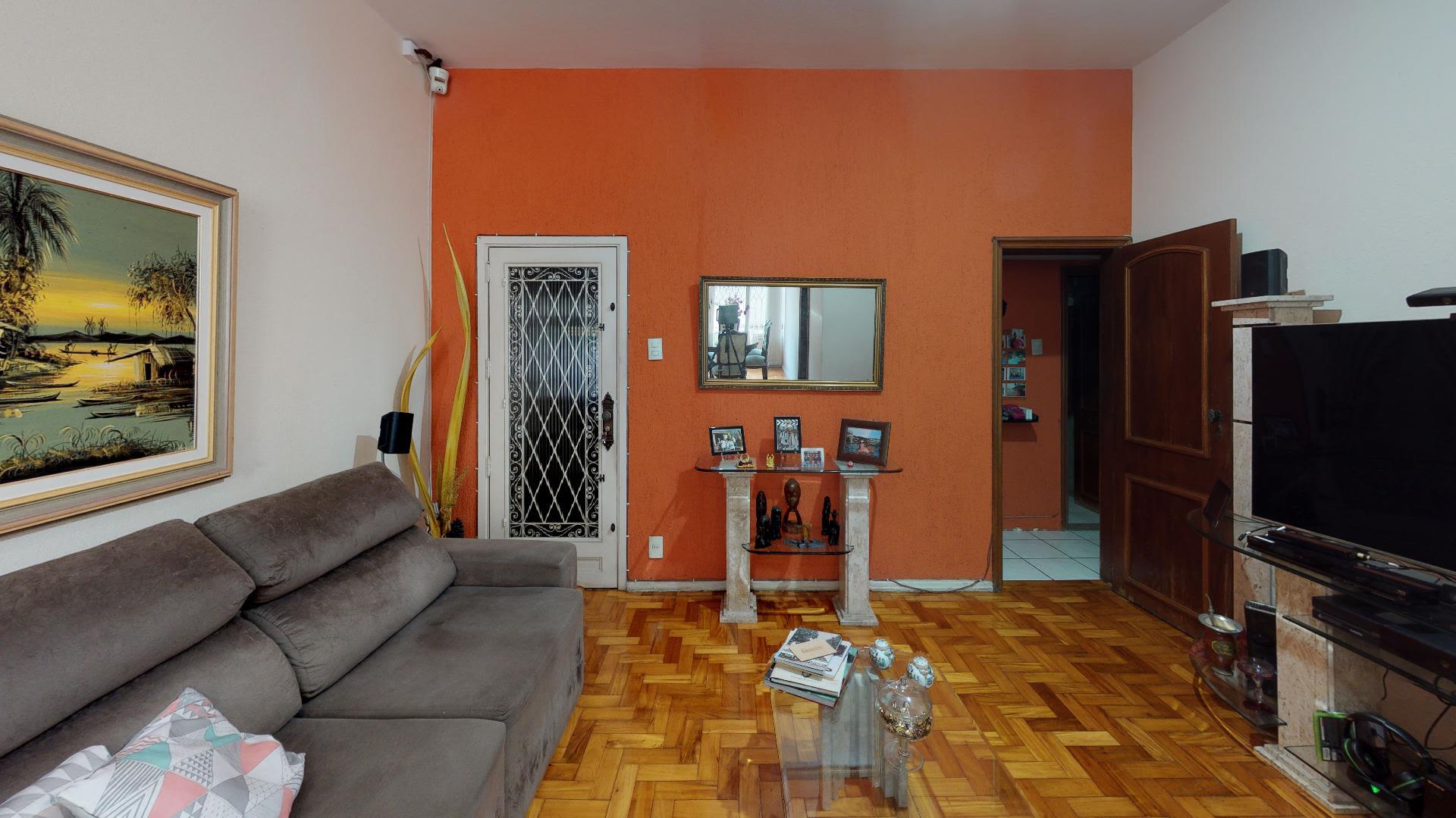 Imagem do Apartamento ID-1556 na Rua Marquês de Abrantes, Flamengo, Rio de Janeiro - RJ