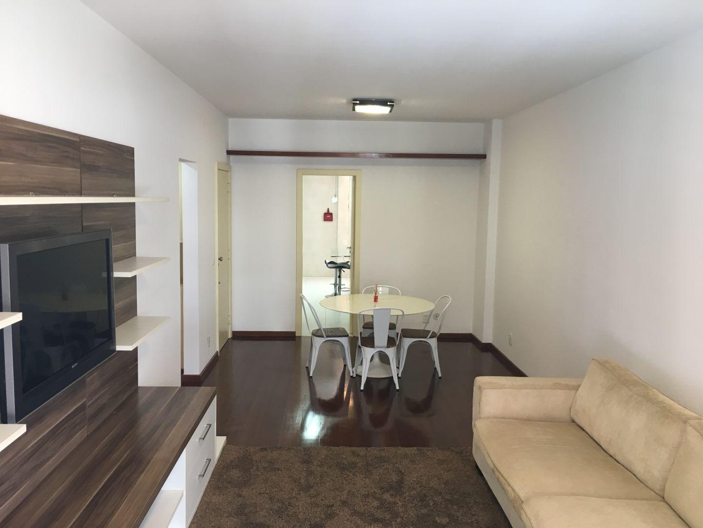 Imagem do Apartamento ID-112 na Rua Nascimento Silva, Ipanema, Rio de Janeiro - RJ
