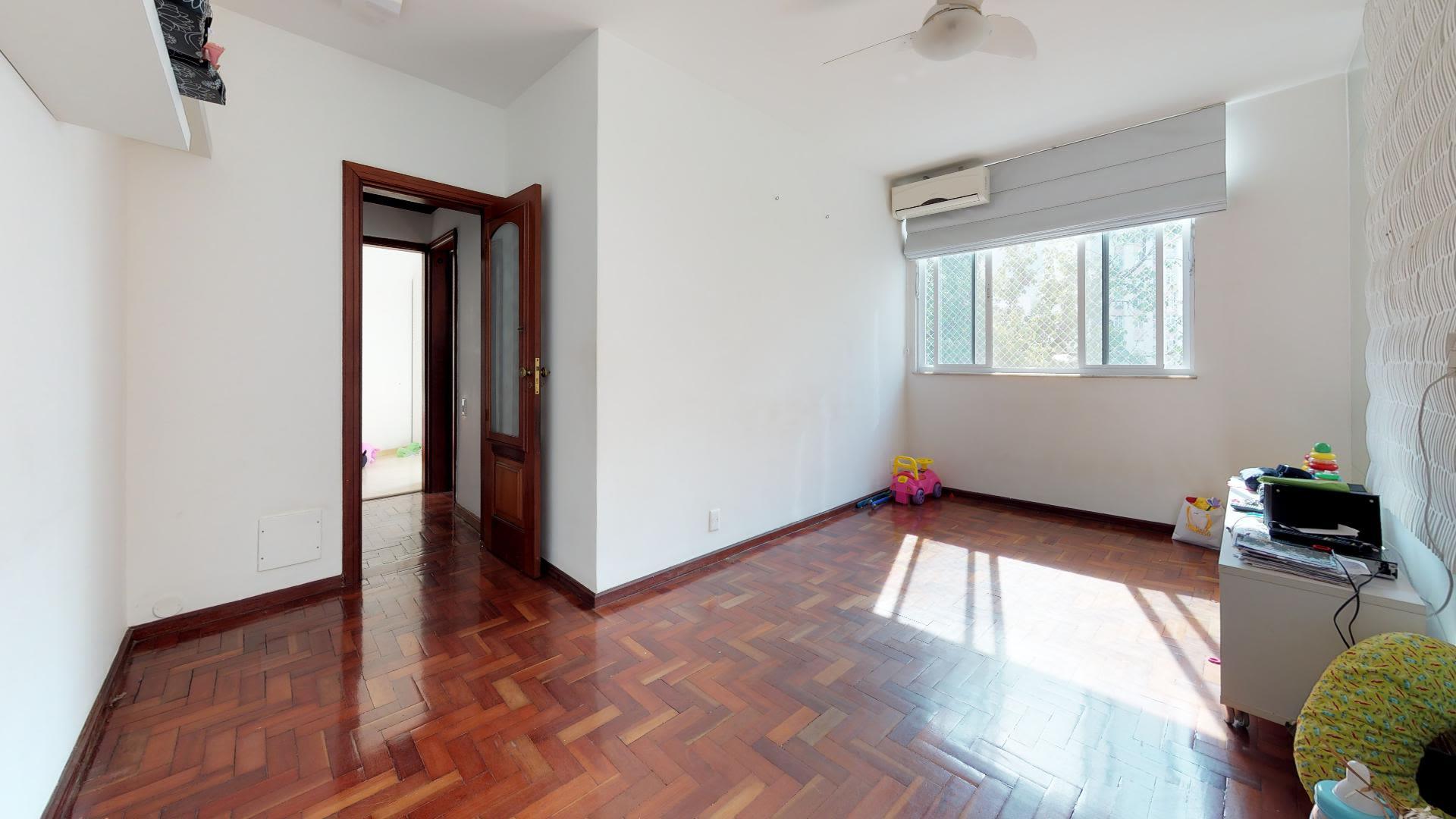 Imagem do Apartamento ID-564 na Rua Conde de Baependi, Flamengo, Rio de Janeiro - RJ