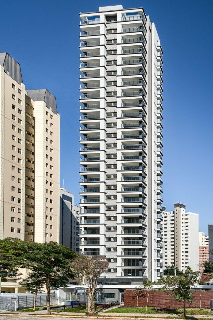 Imagem do Apartamento ID-3100 na Rua Doutor Virgílio de Carvalho Pinto, Pinheiros, São Paulo - SP