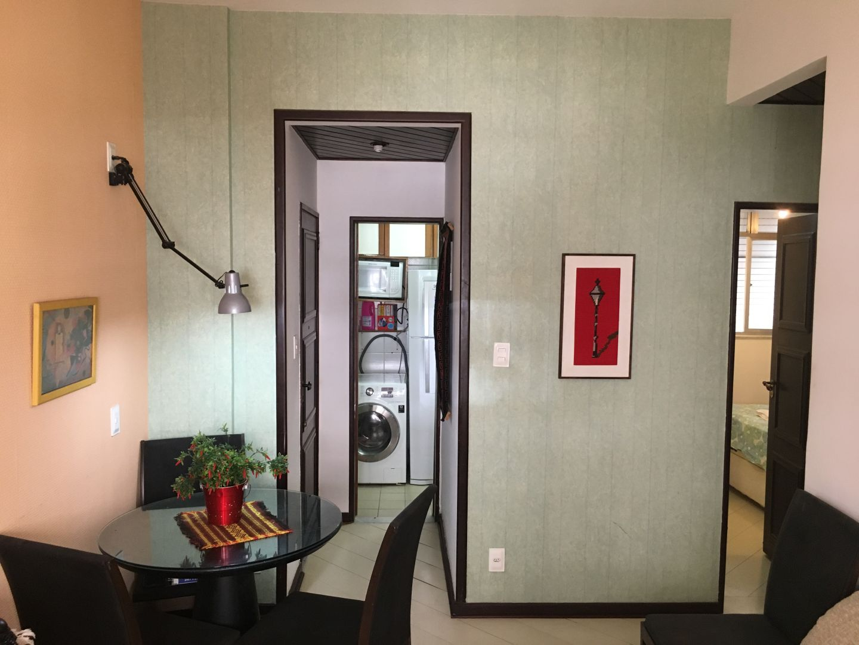 Imagem do Apartamento ID-117 na Rua Sá Ferreira, Copacabana, Rio de Janeiro - RJ
