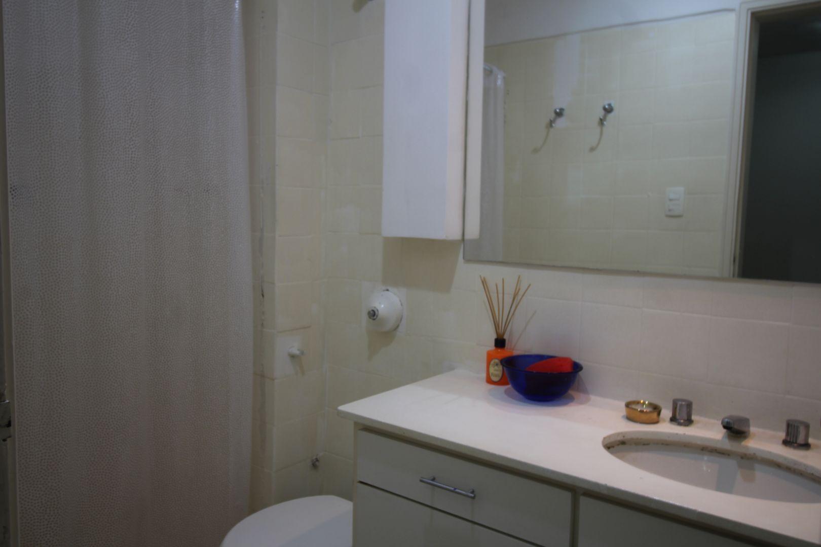Imagem do Apartamento ID-127 na Rua Nascimento Silva, Ipanema, Rio de Janeiro - RJ