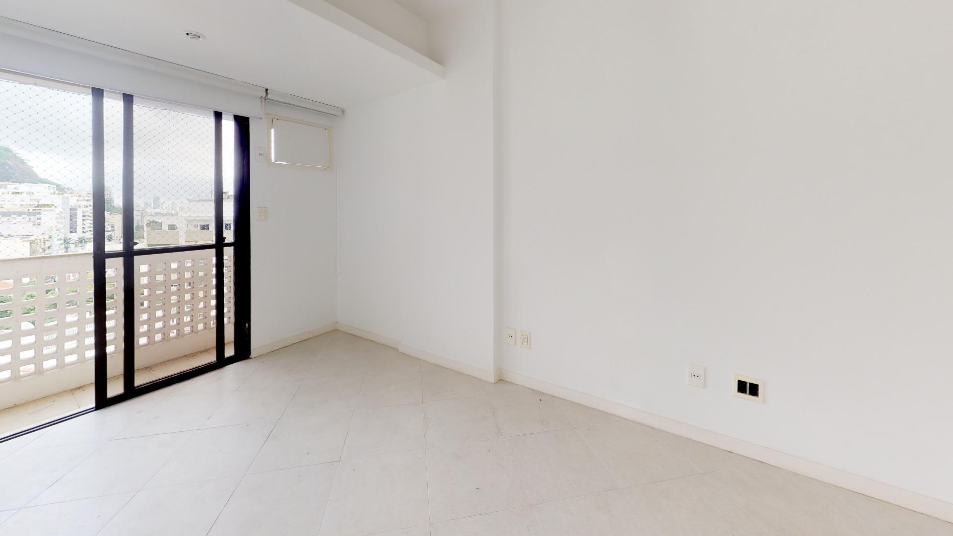 Imagem do Apartamento ID-2817 na Rua Sacopa, Lagoa, Rio de Janeiro - RJ