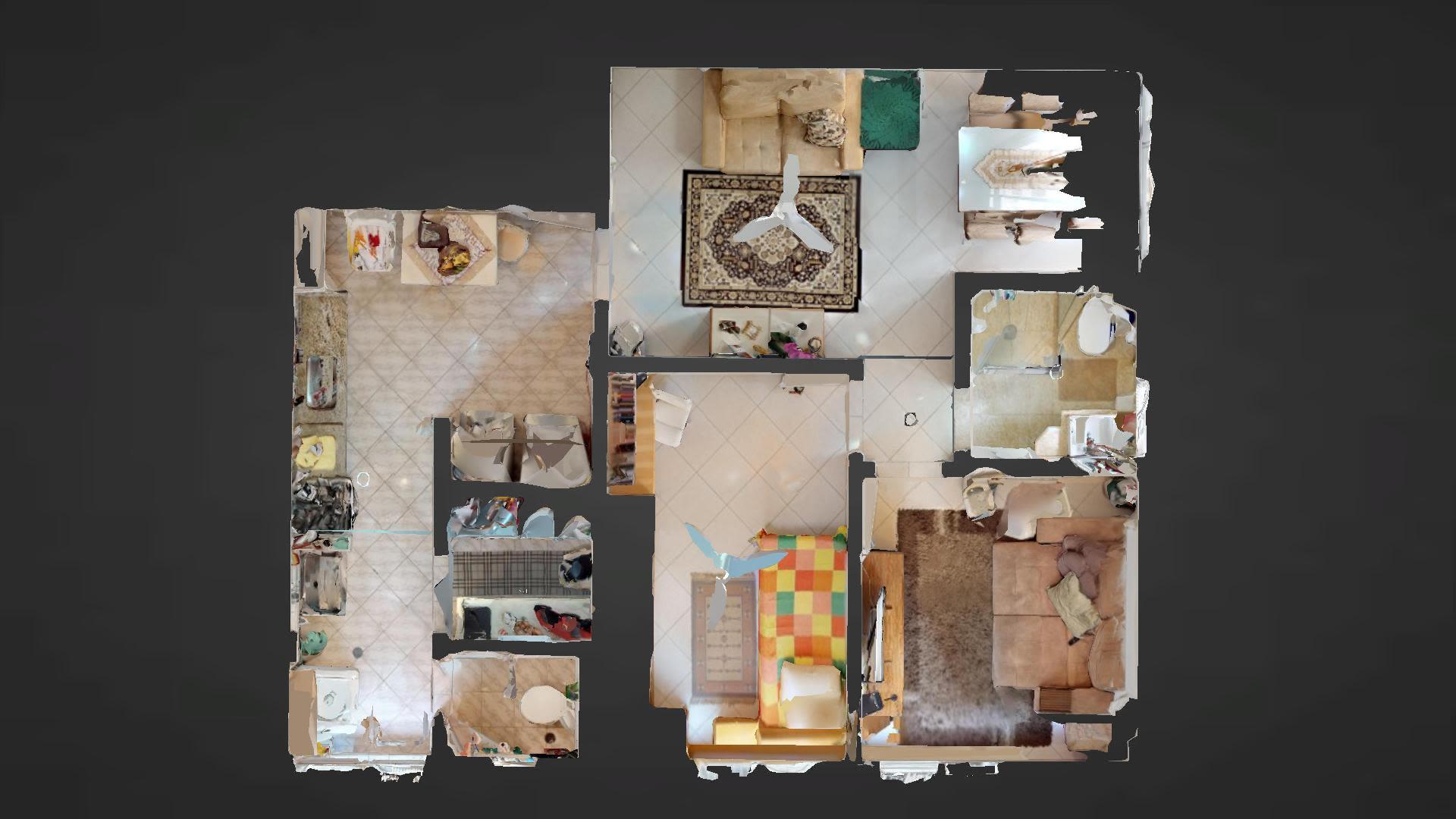 Imagem do Apartamento ID-2992 na Rua Cajaíba, Vila Pompeia, São Paulo - SP