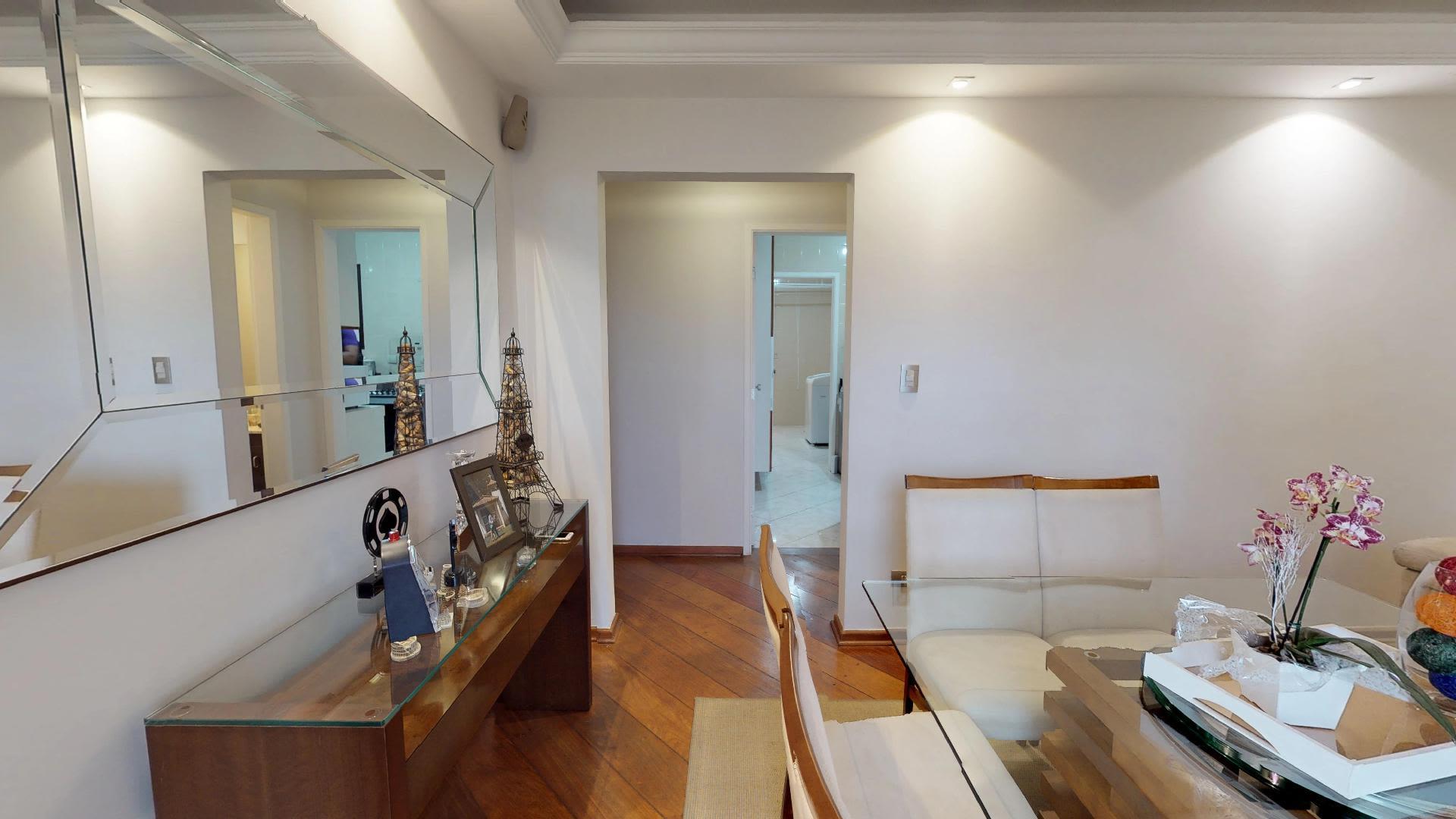 Imagem do Apartamento ID-1738 na Rua Piracuama, Perdizes, São Paulo - SP