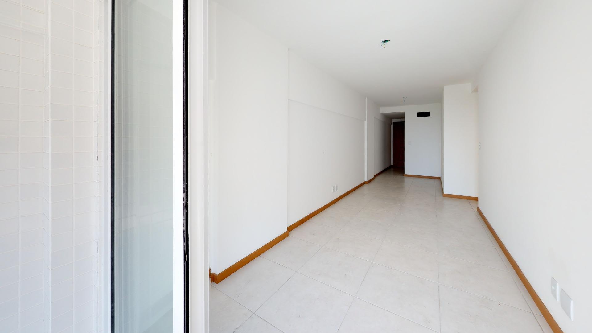 Imagem do Apartamento ID-454 na Rua Senador Vergueiro, Flamengo, Rio de Janeiro - RJ