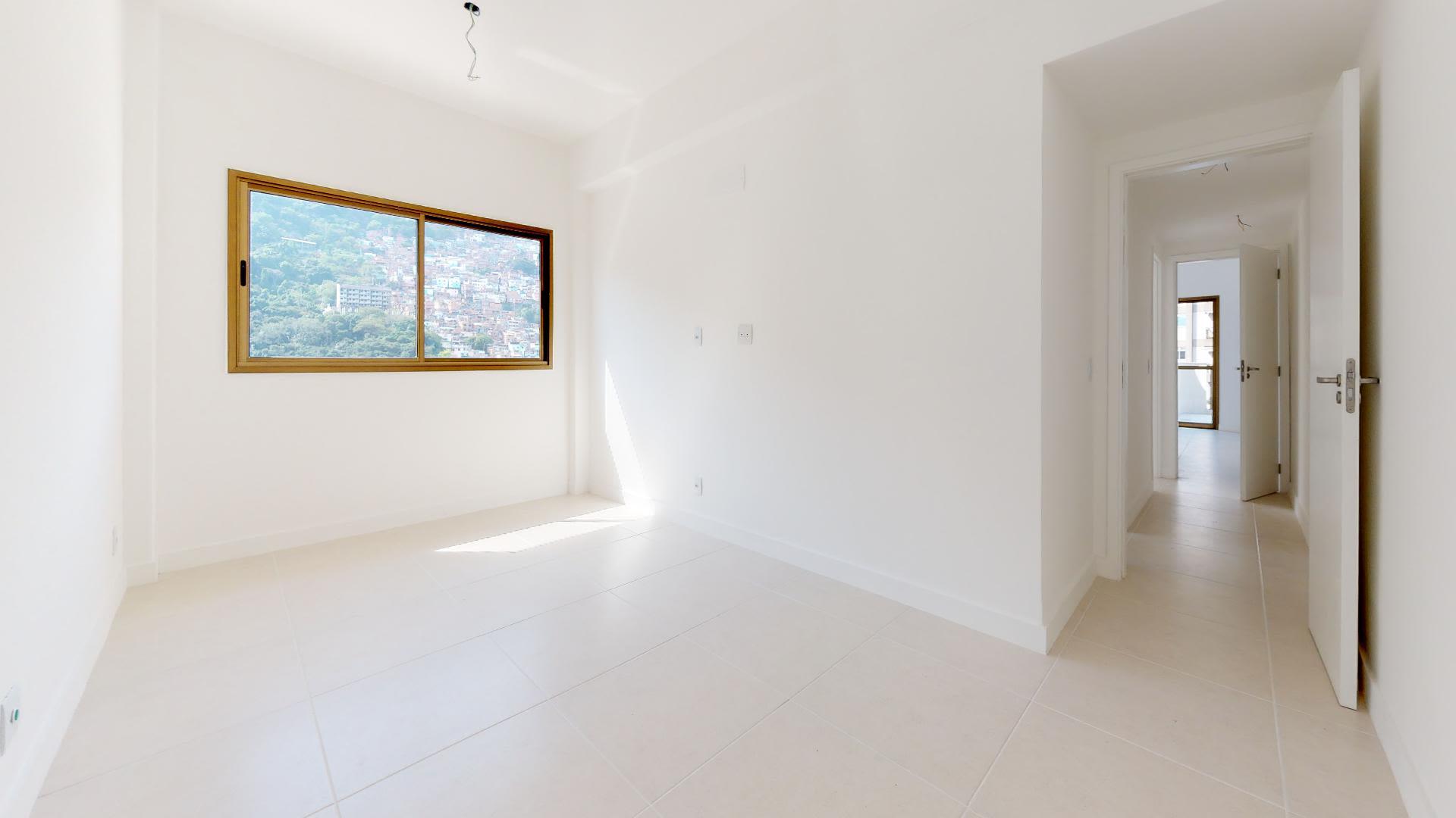 Imagem do Apartamento ID-958 na Rua São Clemente, Botafogo, Rio de Janeiro - RJ