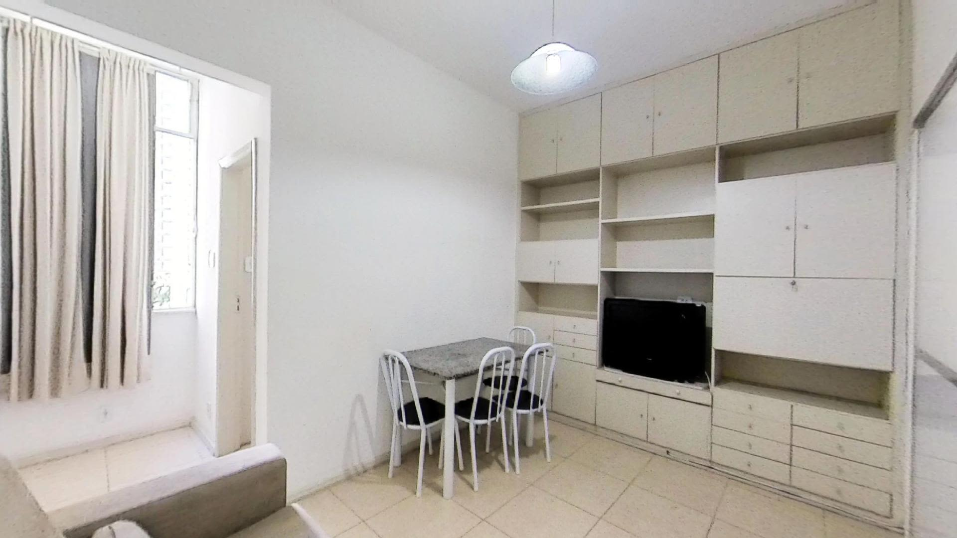Imagem do Apartamento ID-3033 na Rua Marquês de Abrantes, Flamengo, Rio de Janeiro - RJ