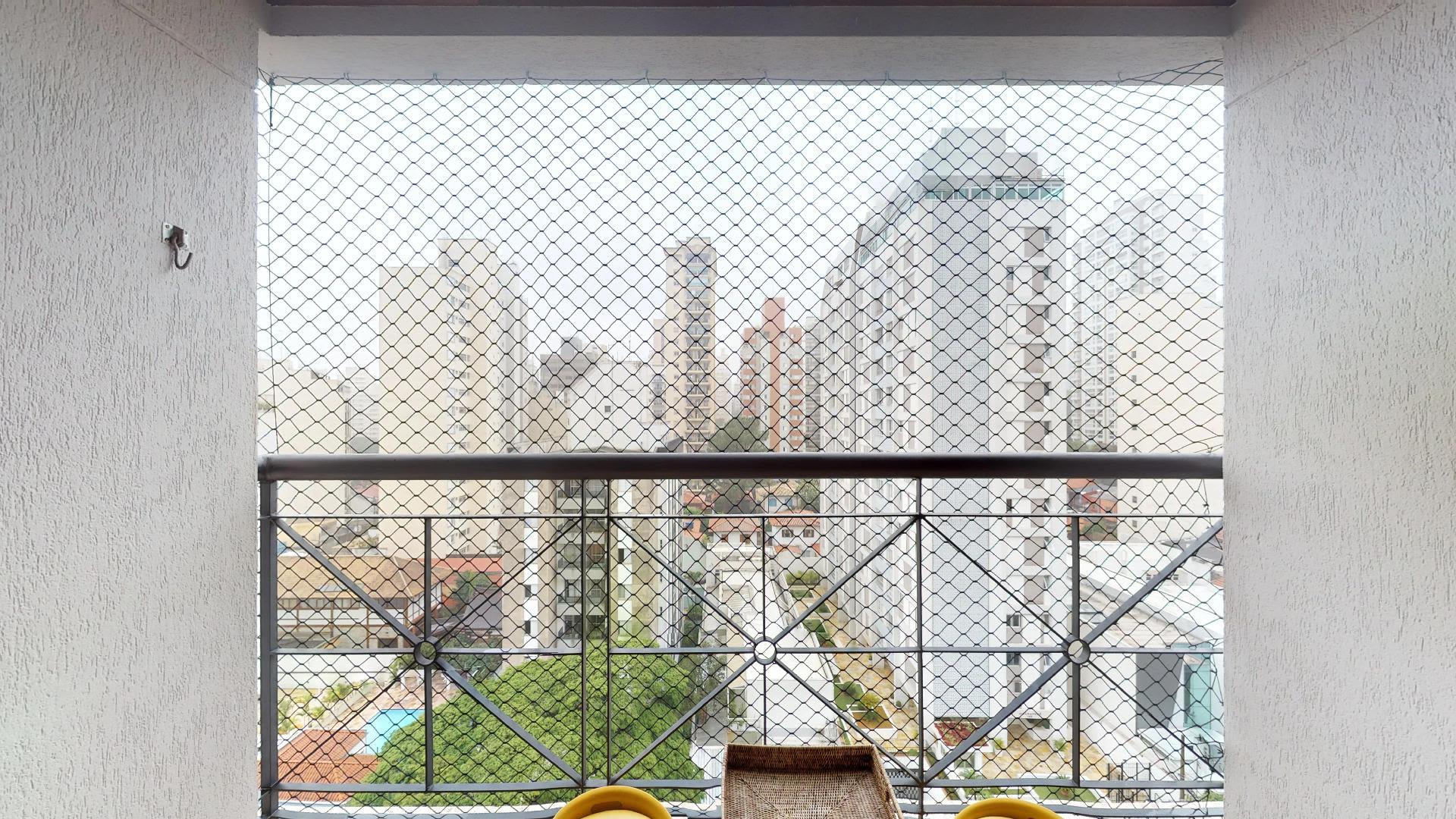 Imagem do Apartamento ID-1826 na Rua Minerva, Perdizes, São Paulo - SP
