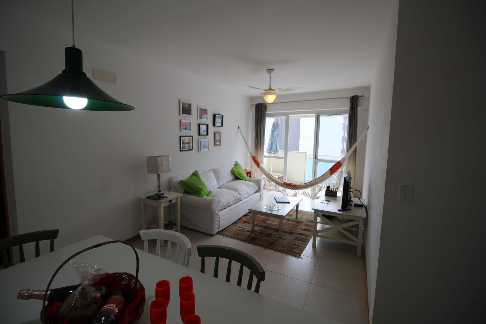 Imagem do Apartamento ID-25 na Rua Muniz Barreto, Botafogo, Rio de Janeiro - RJ